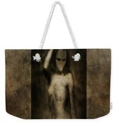 In Her Arms We All Drown Weekender Tote Bag