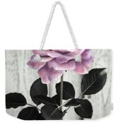 In Her Garden Weekender Tote Bag