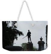 In Memory Of The Boys  Weekender Tote Bag