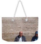 In Prayer Weekender Tote Bag