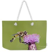 In The Bloom Weekender Tote Bag