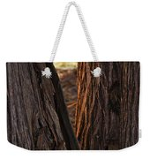 In The Cedars Weekender Tote Bag