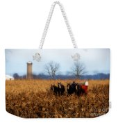 In The Corn 1 Weekender Tote Bag