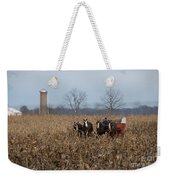 In The Corn 2 Weekender Tote Bag