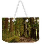 In The Land Of The Giants  Weekender Tote Bag