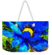 In The Light Revisited Weekender Tote Bag