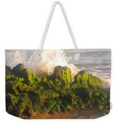 In The Magic Light Weekender Tote Bag