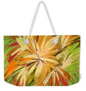 In The Moment Weekender Tote Bag