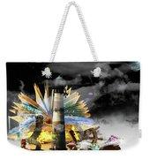 In Your Imagination Weekender Tote Bag