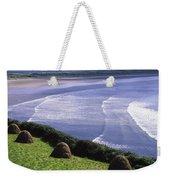 Inch Beach, Co Kerry, Ireland Weekender Tote Bag