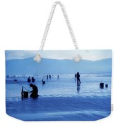 Inch Beach, Dingle Peninsula, County Weekender Tote Bag