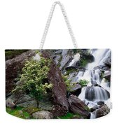 Inchquinn Waterfall, Beara Peninsula Weekender Tote Bag