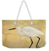 Incidental Dance Weekender Tote Bag