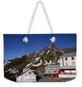 Independence Mine Weekender Tote Bag