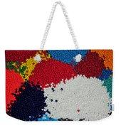 Indian Beads Weekender Tote Bag