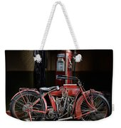 Indian Hedstrom Weekender Tote Bag