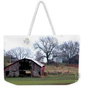 Indiana Weekender Tote Bag