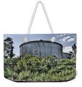 Industrial Tank Weekender Tote Bag