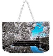 Infrared Summer 2 Weekender Tote Bag