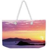 Inishtookert Island Blasket Islands, Co Weekender Tote Bag