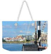 Inner Harbour2 Weekender Tote Bag