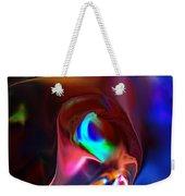 Inner Visions  112811 Weekender Tote Bag