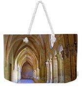 Inside A Monastery  Weekender Tote Bag