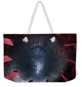 Inside The Diffuser Section Weekender Tote Bag