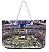 Inside The Palace Of Auburn Hills 2 Weekender Tote Bag