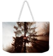 Inspiration Tree Weekender Tote Bag