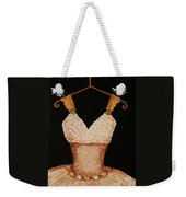 Instant Princess Weekender Tote Bag
