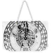 Integrae Naturae, 17th Century Weekender Tote Bag