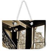 Interior Elegance Lost In Time Weekender Tote Bag