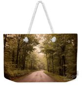 Into The Mists Weekender Tote Bag