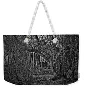 Into The Wilderness Weekender Tote Bag