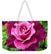 Intrigue Rose Weekender Tote Bag