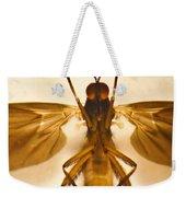 Invader From Mars 1 Weekender Tote Bag