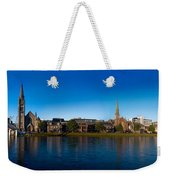 Inverness Waterfront Weekender Tote Bag