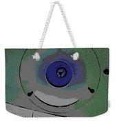 Ionization Weekender Tote Bag