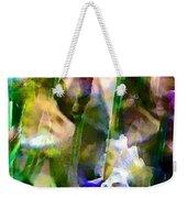 Iris 52 Weekender Tote Bag
