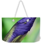 Iris And Friend Weekender Tote Bag