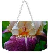 Iris Finery Weekender Tote Bag