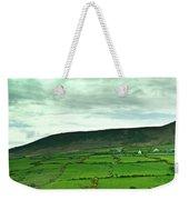Irish Countryside 2 Weekender Tote Bag