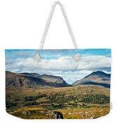 Irish Landscape 100 Weekender Tote Bag
