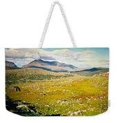 Irish Landscape 101 Weekender Tote Bag