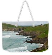Irish Sea Coast 2 Weekender Tote Bag