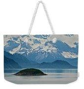 Island Paridise Weekender Tote Bag