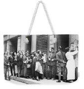 Isnt Life Wonderful, 1924 Weekender Tote Bag