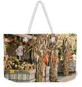 Isoms Orchard In Fall Regalia Weekender Tote Bag
