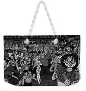 It Must Be Friday Night Weekender Tote Bag